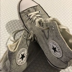 Converse Chuck Taylor Women's All Star High Tops